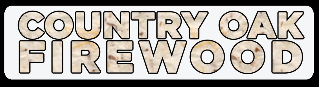 Country Oak Firewood